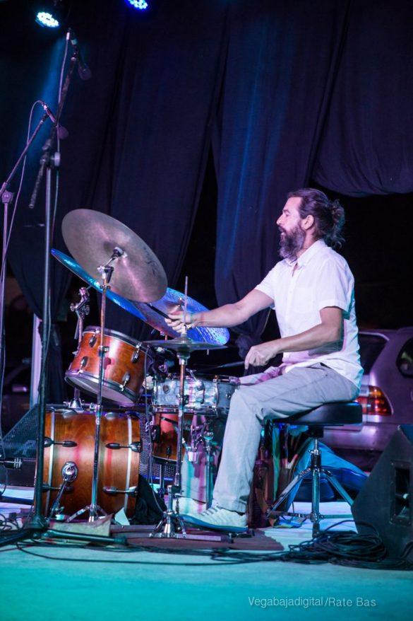 El jazz ameniza otra noche de OH Festival! 23