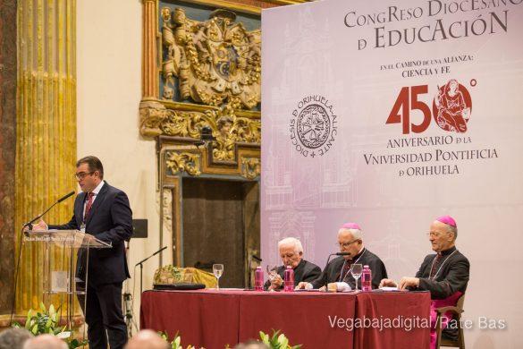 Un Congreso para recordar 450 años de historia universitaria en Orihuela 73