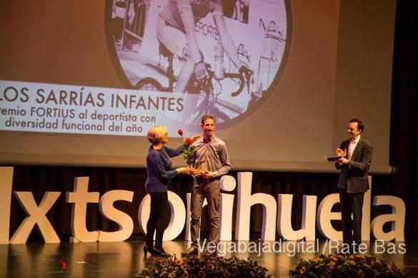 Más de 40 años siendo la voz del deporte comarcal 56