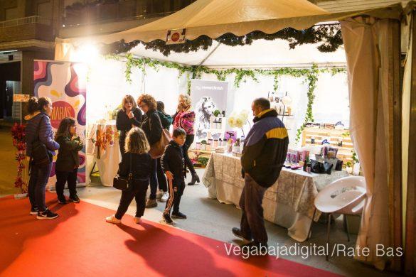 Redován recibe la Navidad con la mejor oferta comercial y degustación de embutidos 41