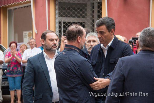 Visita de Pedro Sánchez a Orihuela 23