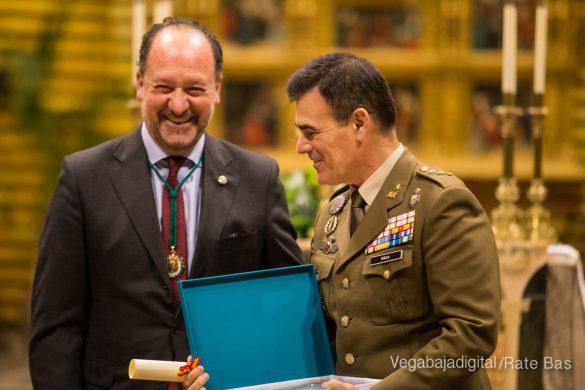 La Real Orden de San Antón celebra su acto institucional 55