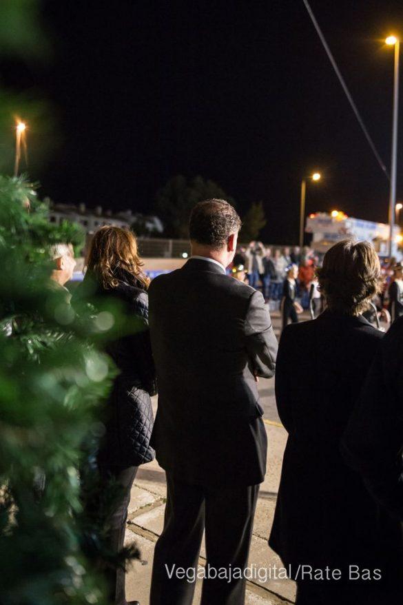 La Navidad ilumina Orihuela Costa 41