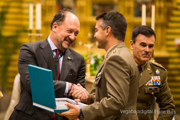 La Real Orden de San Antón celebra su acto institucional 56