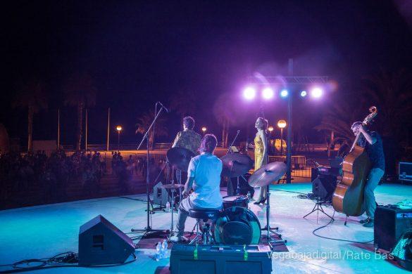 El jazz ameniza otra noche de OH Festival! 26