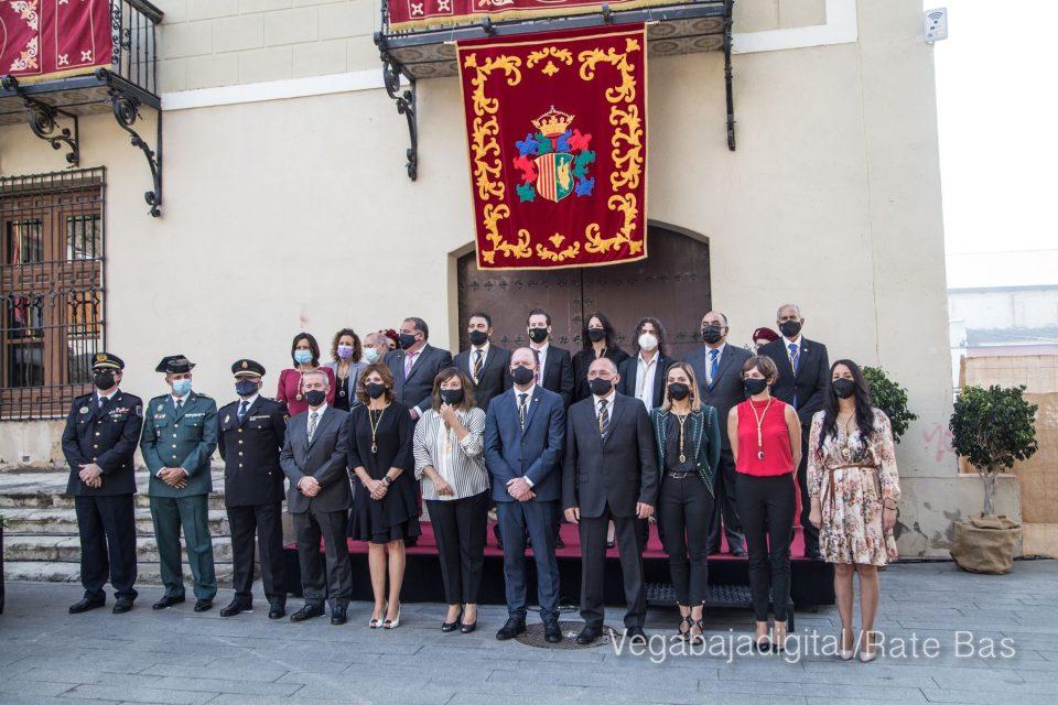 Orihuela celebra el 9 de octubre, Día de la Comunidad Valenciana 6