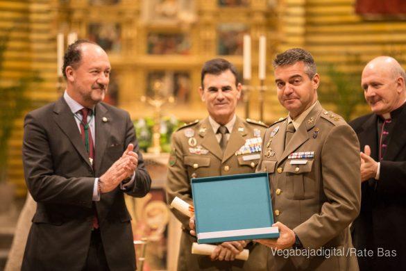 La Real Orden de San Antón celebra su acto institucional 57
