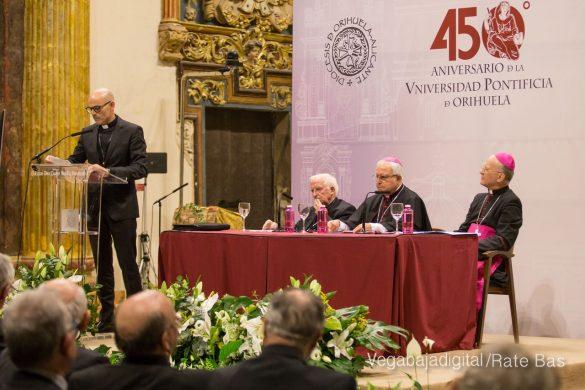 Un Congreso para recordar 450 años de historia universitaria en Orihuela 74