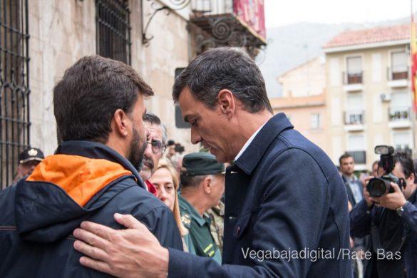 Visita de Pedro Sánchez a Orihuela 25