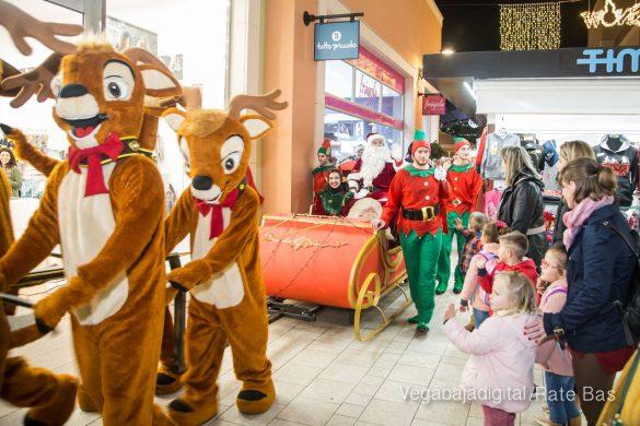 Papá Noel visita Orihuela Costa 67
