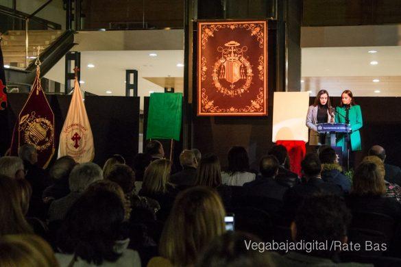 La Verónica y La Convocatoria protagonizan el cartel y guía de la Semana Santa de Orihuela 13