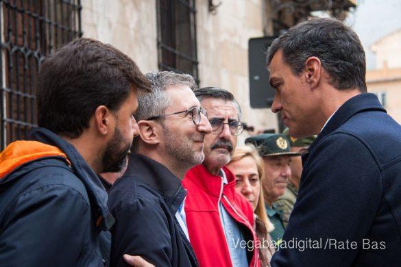 Visita de Pedro Sánchez a Orihuela 26