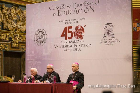 Un Congreso para recordar 450 años de historia universitaria en Orihuela 75