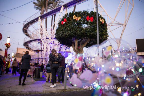 La Navidad llega a Daya Vieja con su tradicional feria 14