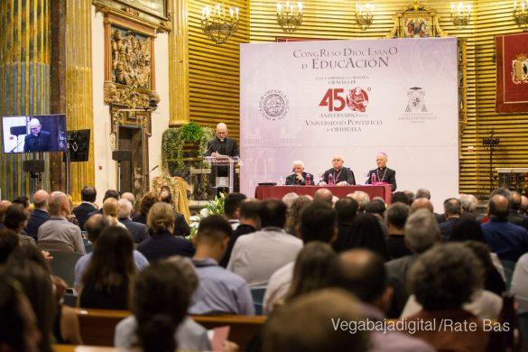 Un Congreso para recordar 450 años de historia universitaria en Orihuela 76