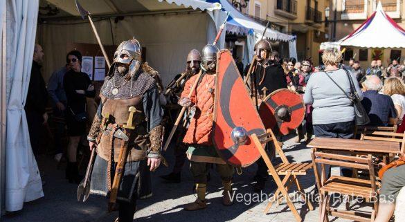 La Armengola pregona el Mercado Medieval de Orihuela 54