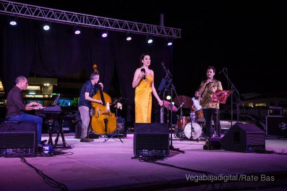 El jazz ameniza otra noche de OH Festival! 30