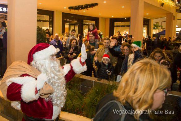 Papá Noel visita Orihuela Costa 68