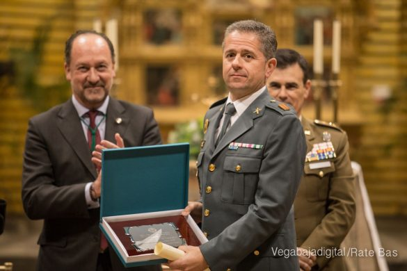 La Real Orden de San Antón celebra su acto institucional 58
