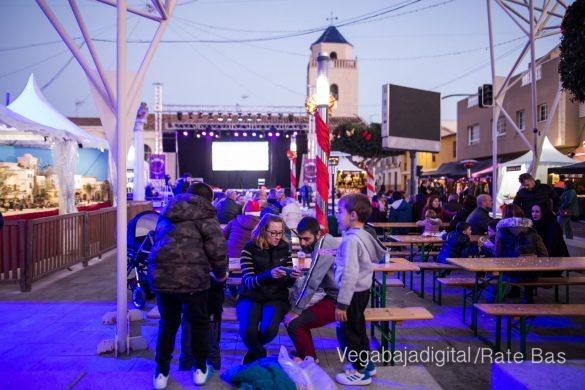 La Navidad llega a Daya Vieja con su tradicional feria 17