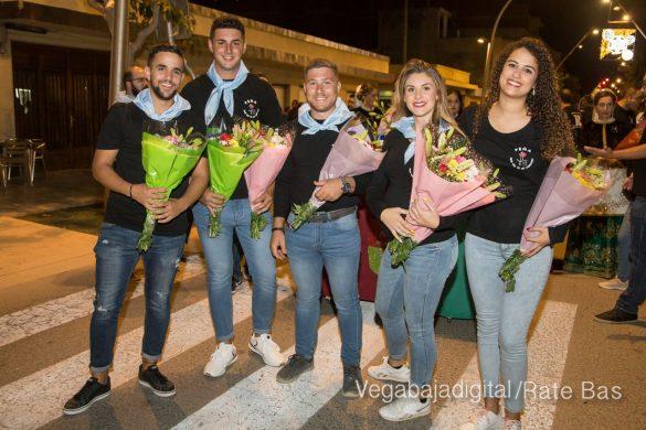Ofrenda floral en Pilar de la Horadada 88