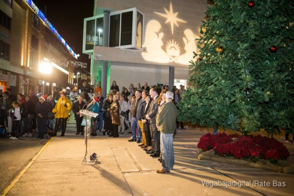 La Navidad ilumina Orihuela Costa 46