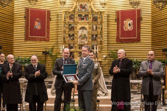 La Real Orden de San Antón celebra su acto institucional 59