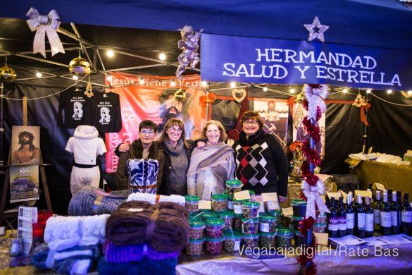 La Navidad llega a Daya Vieja con su tradicional feria 19