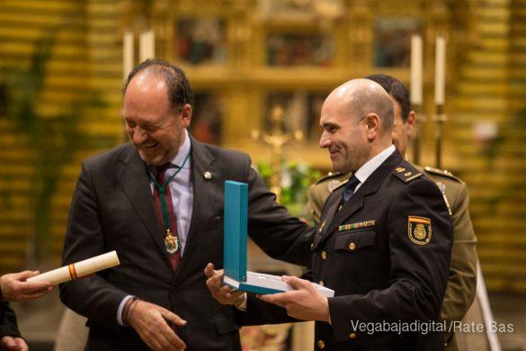 La Real Orden de San Antón celebra su acto institucional 60