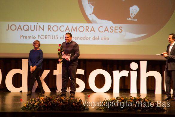 Más de 40 años siendo la voz del deporte comarcal 59