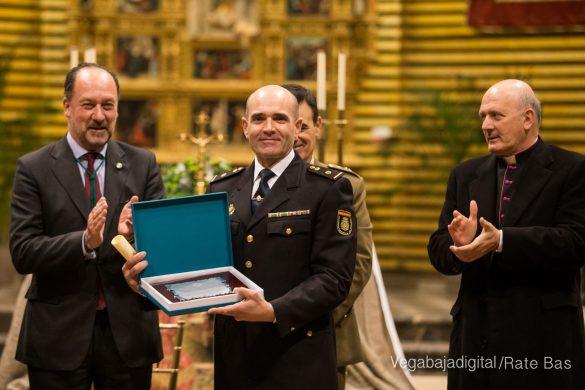 La Real Orden de San Antón celebra su acto institucional 61
