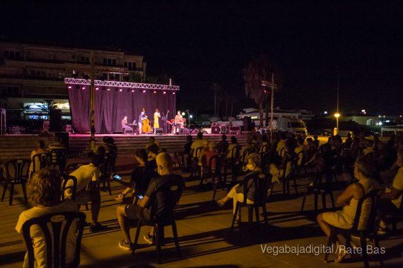 El jazz ameniza otra noche de OH Festival! 31