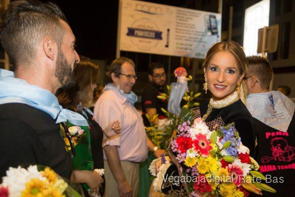 Ofrenda floral en Pilar de la Horadada 90