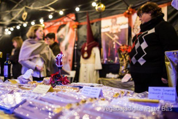 La Navidad llega a Daya Vieja con su tradicional feria 20
