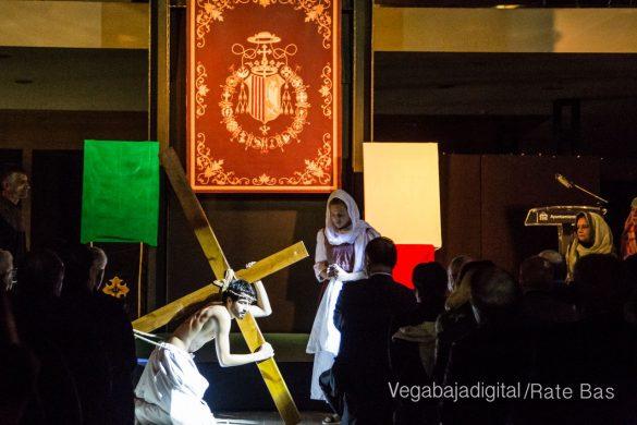La Verónica y La Convocatoria protagonizan el cartel y guía de la Semana Santa de Orihuela 16