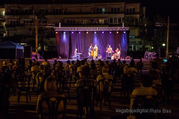 El jazz ameniza otra noche de OH Festival! 32