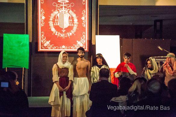 La Verónica y La Convocatoria protagonizan el cartel y guía de la Semana Santa de Orihuela 17