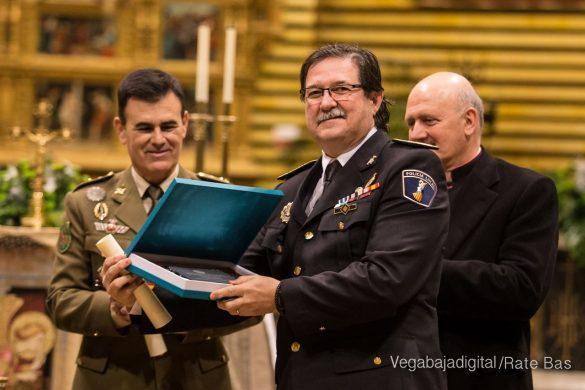 La Real Orden de San Antón celebra su acto institucional 63