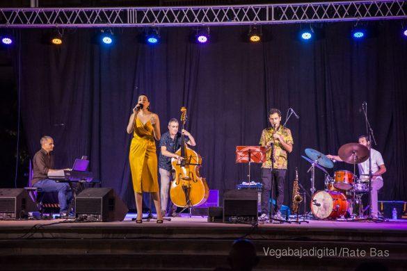 El jazz ameniza otra noche de OH Festival! 34