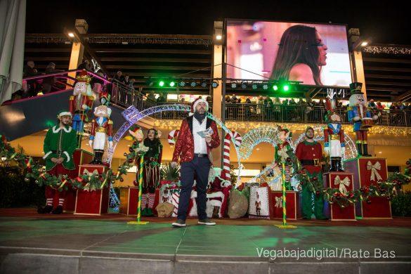 Papá Noel visita Orihuela Costa 71