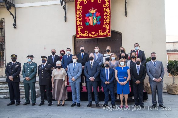 Orihuela celebra el 9 de octubre, Día de la Comunidad Valenciana 29