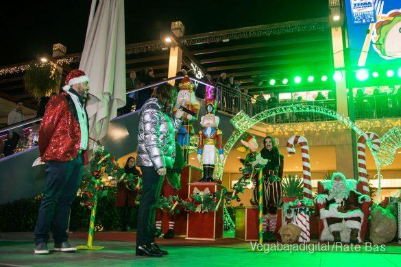 Papá Noel visita Orihuela Costa 72