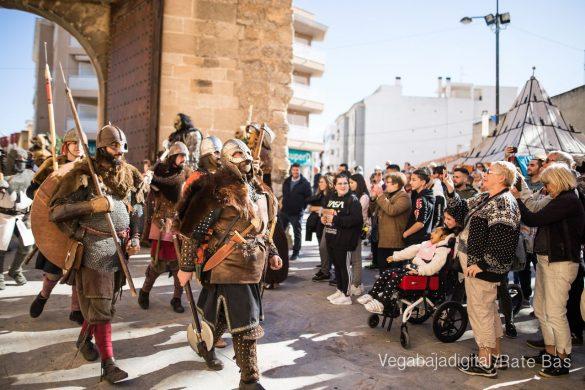 Orihuela está inmersa en su XXII Mercado Medieval 94
