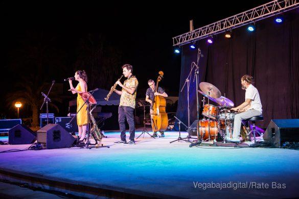 El jazz ameniza otra noche de OH Festival! 36