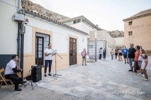 """Éxito en la ruta """"Orihuela de Miguel Hernández"""" 24"""