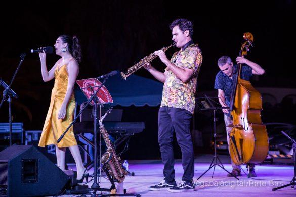 El jazz ameniza otra noche de OH Festival! 37