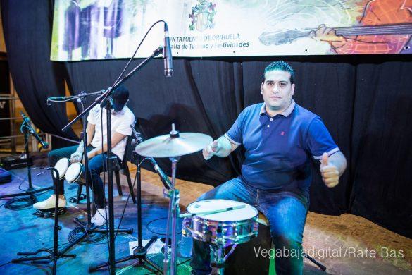 Llega el Flamenco fusión al Oh Festival de Orihuela 15