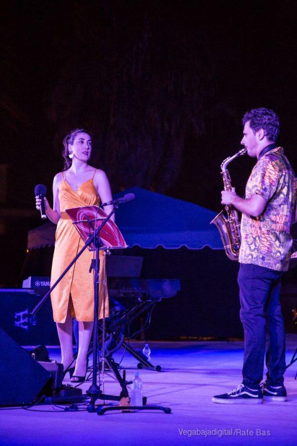 El jazz ameniza otra noche de OH Festival! 38