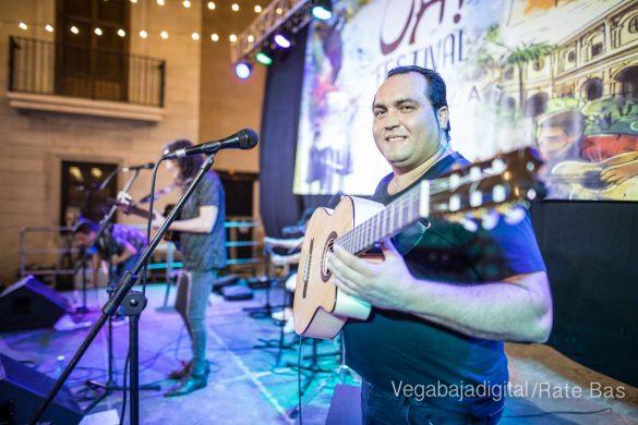Llega el Flamenco fusión al Oh Festival de Orihuela 16