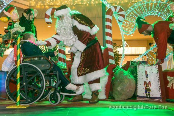 Papá Noel visita Orihuela Costa 74